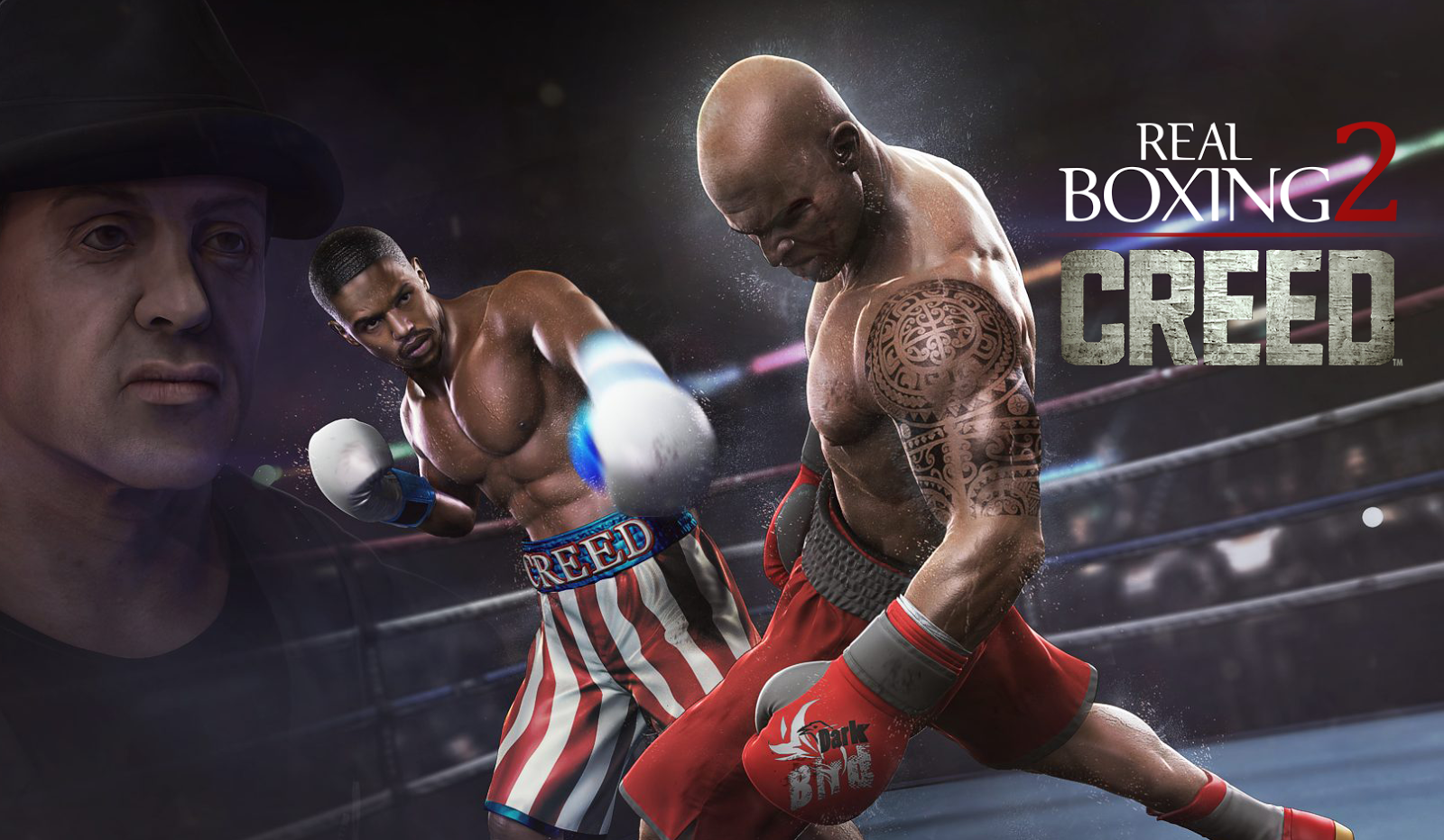 AndroidGames911: Real Boxing 2 CREED v1.1.2 MOD