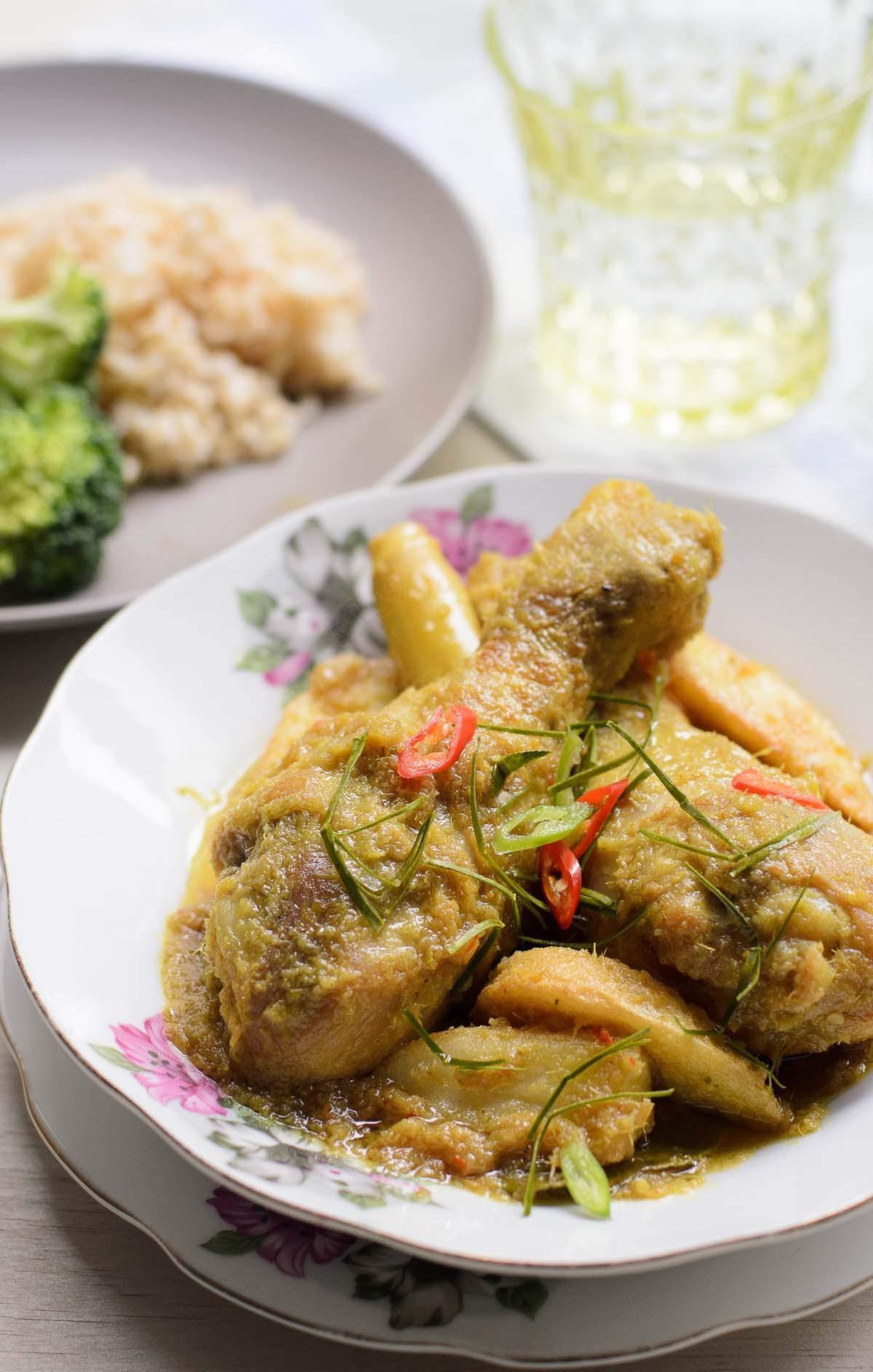 Ayam Phat Phet photo