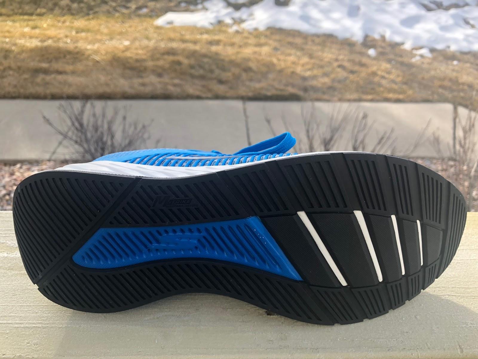 15d02b3371b0 Road Trail Run  Skechers Performance GO Run Forza 3 Review  Seamless ...