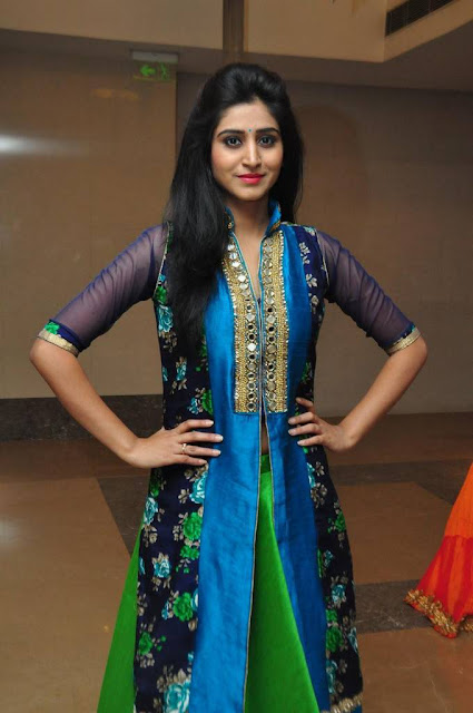 Shamili Stills At Khwaaish Designer Exhibition Curtain Raiser