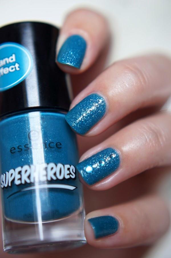 Essence Superheroes, The Incredible