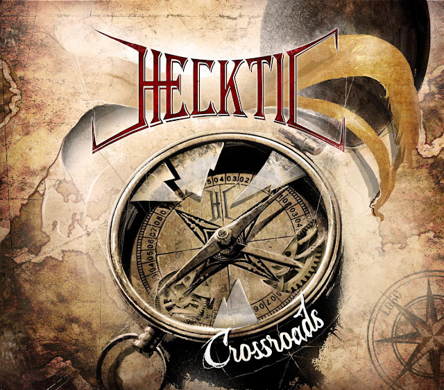 Best Melodic Death Metal Cover in April 2016