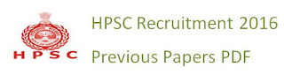 HPSC Accounts Officer Previous question papers