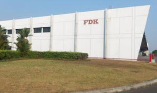 Lowongan Kerja Terbaru SMA/SMK PT. FDK INDONESIA MM2100 Cikarang
