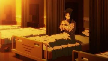 Kamisama ni Natta Hi Episode 11