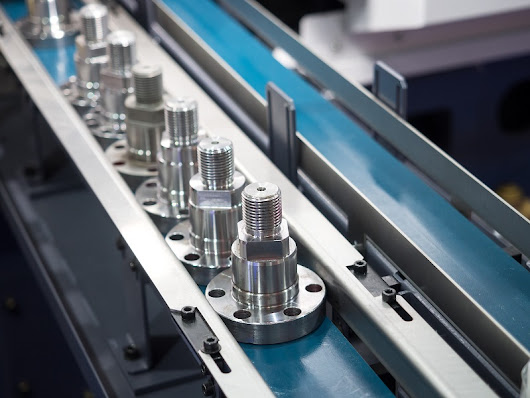 What Should You Know About CNC Components Purchase?