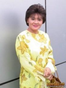 Biodata Leily Sagita