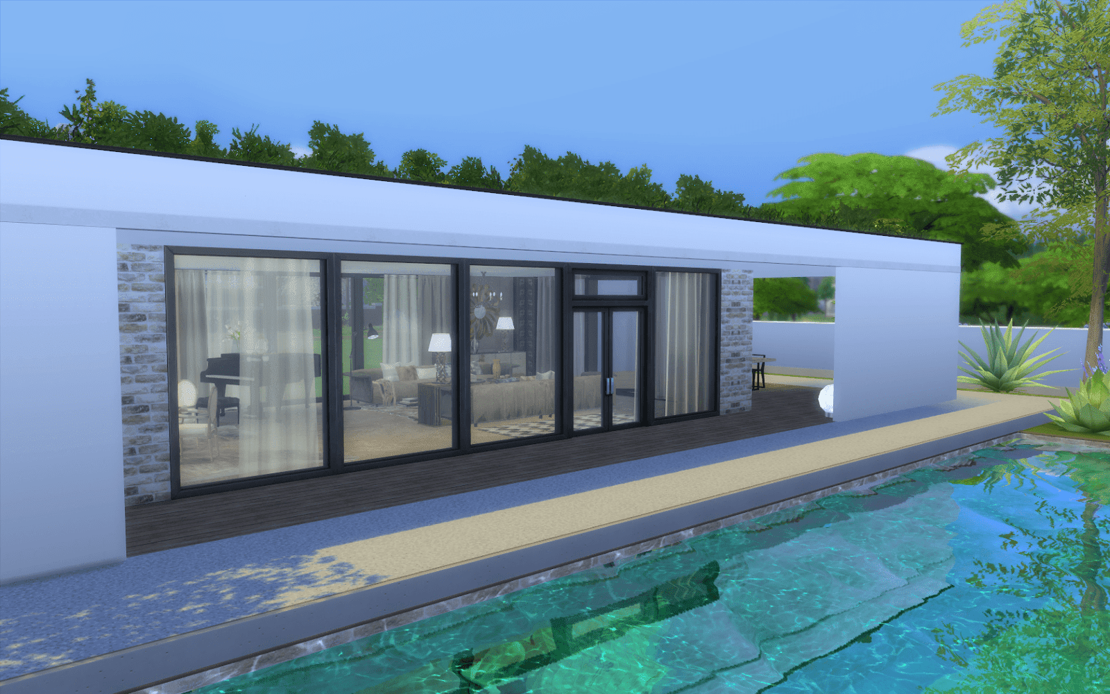 Residence Golden by Rabiere IMMO Sims 2-min