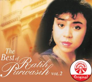 Lagu The Best Of Ratih Purwasih Mp3