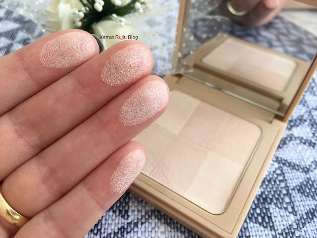 Bobbi Brown Nude Finish