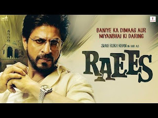 Raees Full Movie Hindi