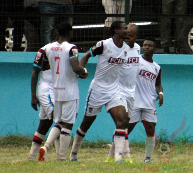 VAT Wonder Goal: Ahmad, Ikefe, Suleman seek Glory