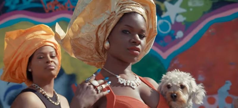 """""""Nigerian Kittycat"""" singer Princess Vitarah releases new song titled """"Tell Your Husband"""""""