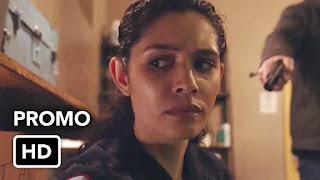 """Chicago Fire Episódio 7x19 Trailer legendado Online """"Until The Weather Breaks"""" (HD)"""