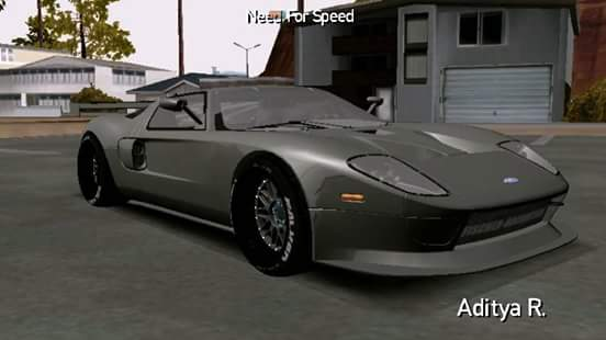 Metech Ford Gt Gt By A R_ Gta Sa Android
