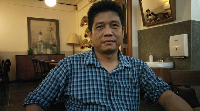 Korsa: Penyebar Berita Hoax, Pertama Kali Polisi Harus Tangkap Jokowi