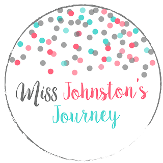 A new look for Miss Johnston's Journey