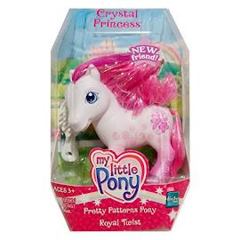 My Little Pony Royal Twist Pretty Pattern  G3 Pony