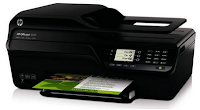 HP Officejet 4622 Free Driver Download