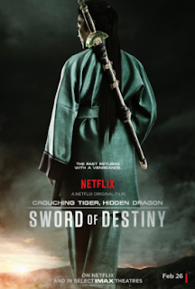 Download Crouching Tiger, Hidden Dragon: Sword of Destiny (2016) BluRay 720p Subtitle Indonesia