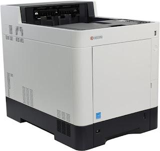 Download Kyocera Ecosys P7040cdn Driver Printer