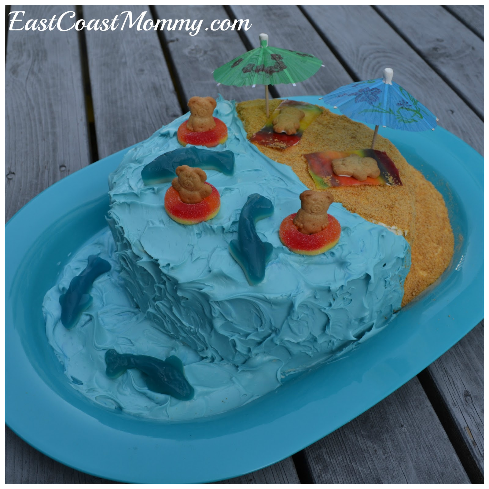 East coast mommy diy pool party ideas finally at the end of the party all the guests left with a cool gift party favor my boys gave their friends gatorade bottles filled with freezies sciox Choice Image