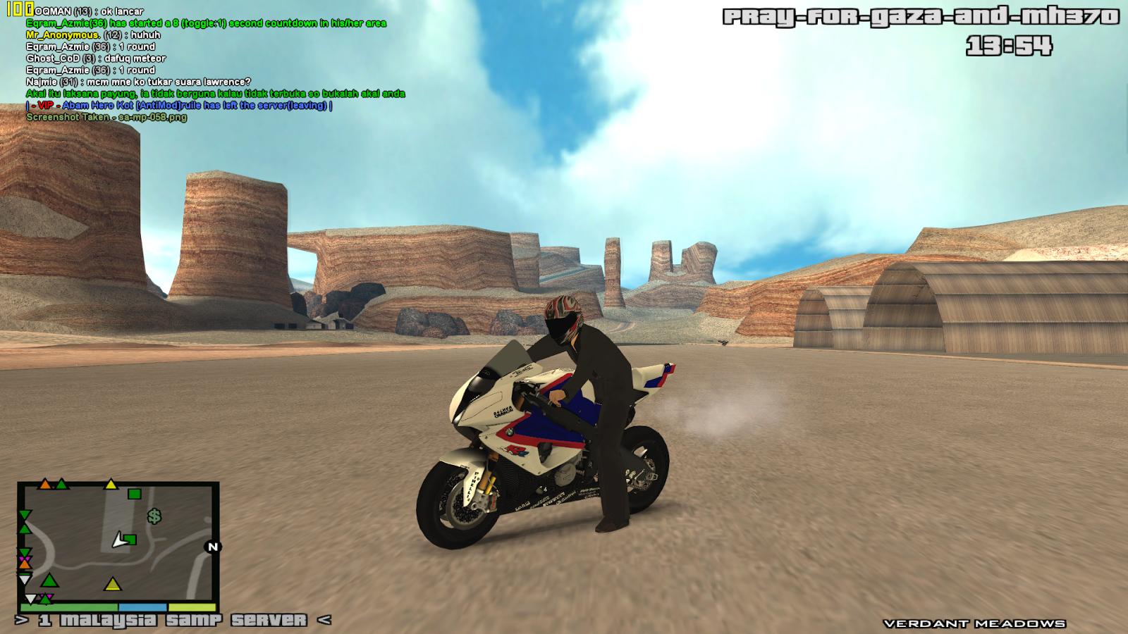 Skybox GTA SA-MP - Gta Sa Mods Collection