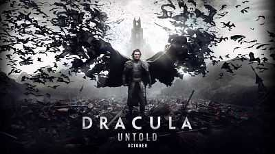 free Dracula Untold (2014) 300MB Dual Audio Hindi Download