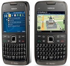 تحميل برامج والعاب نوكيا Nokia E73 من خلال الموقع الرسمي