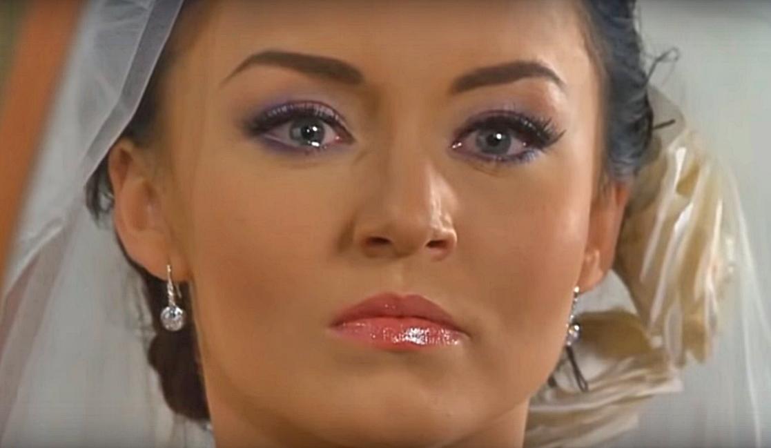 Uma Linda Promessa Casamento Na Novela Mexicana Teresa
