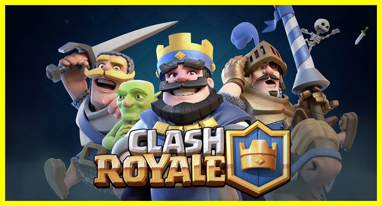 Clash Royale APK Latest Version Download for Android