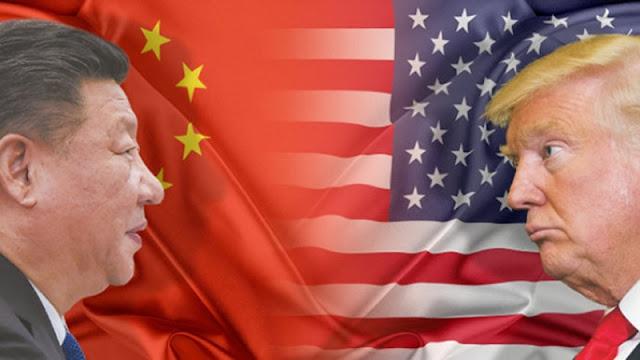 Trở lại hồ sơ trận chiến thương mại Mỹ-Trung và VN