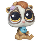 Littlest Pet Shop Pet Pawsabilities Dolores Loris (#4074) Pet
