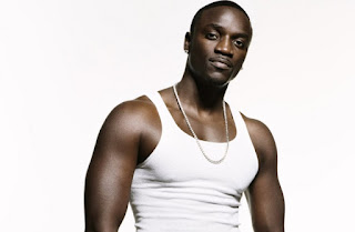 Aliaume Damala Badara Akon Thiam is better known as Akon