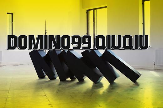 Domino99 Qiu Qiu