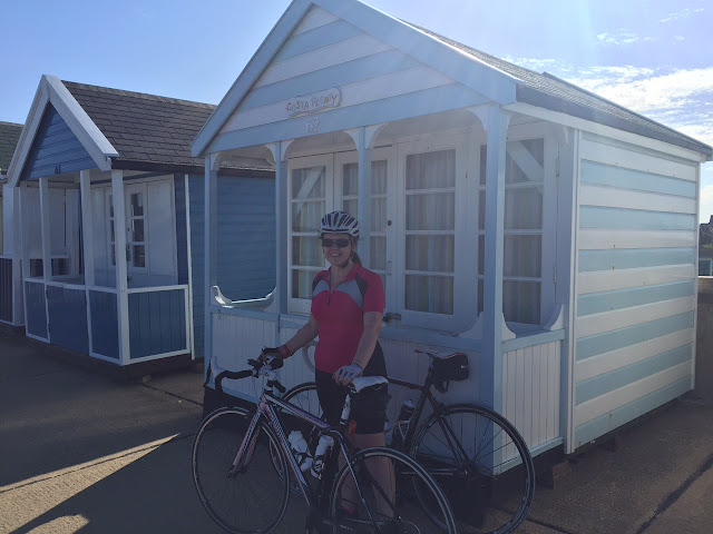 Southwold Beach Hut
