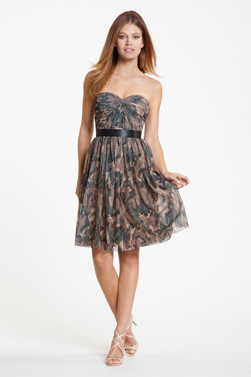 Cheap Camouflage Dresses For Women Fashion Dresses