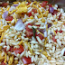 Odish Is Known For Mudhi Mansa : A Special Food Prepare With Puffed Rice