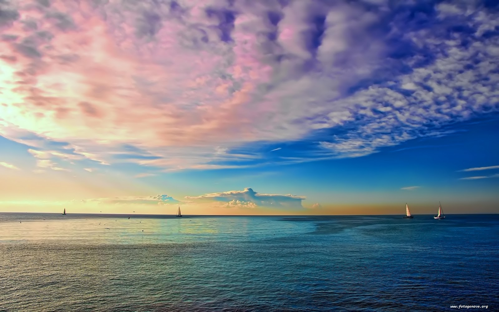 Sea Wallpapers HD | Nice Wallpapers