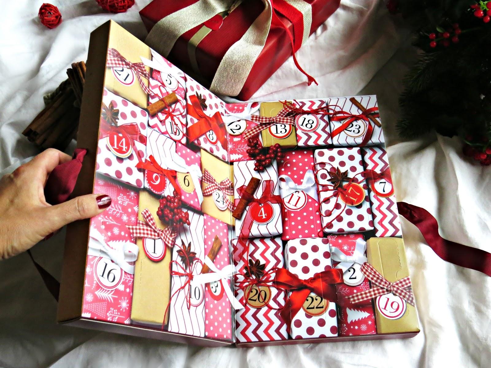 Bottega Verde Calendario Avvento.Belletto Make Up And Beauty Blog Aspettando Natale Le