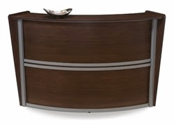 Marque Reception Desk On Sale