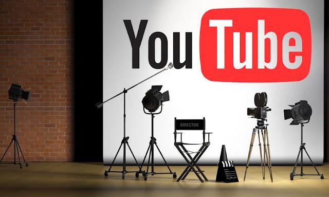 Cara Jadi Youtuber Sukses dan Berpenghasilan