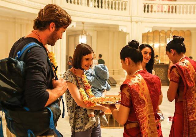 Hotel Mumbai Full movie watch online