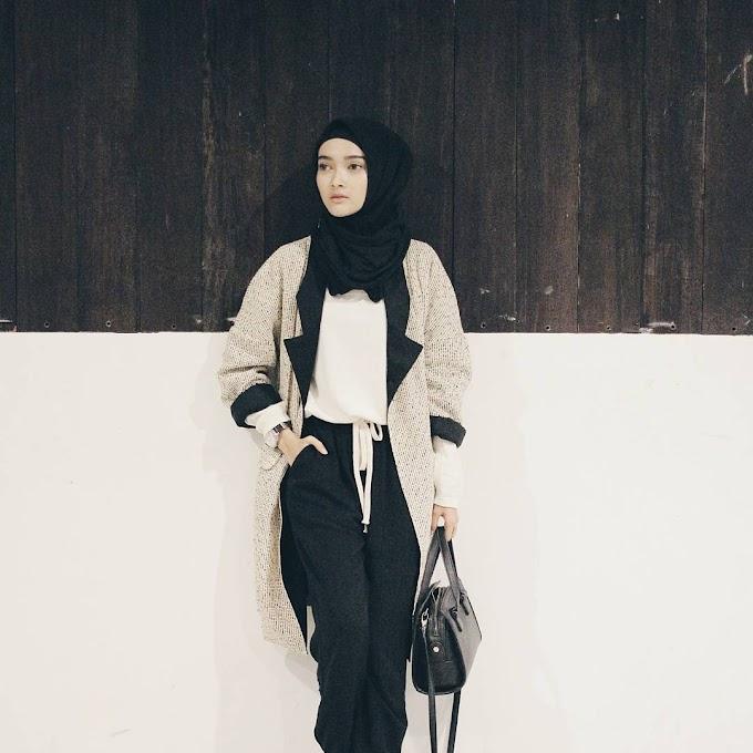 Trend Hijab Modern Para Remaja Masa Kini
