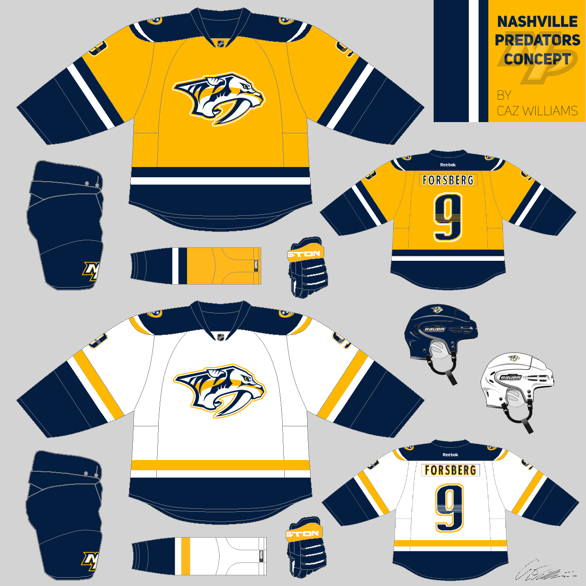 33bc411bb ... Keeping yellow and navy the focus on the jerseys + Simpler