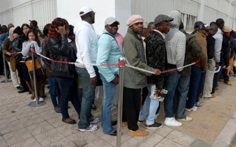 ملف الهجرة.. الاتحاد الأوروبي يدعم المغرب بـ 35 مليون أورو