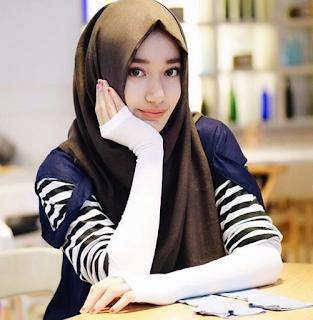 Kumpulan Foto Cantik Tengku Syaira Anataya Terbaru