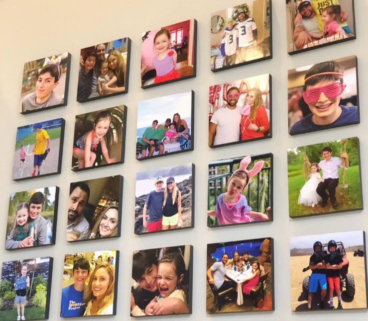 لماذا تعد Wallpics خيارًا أفضل من ملصقات الحائط؟