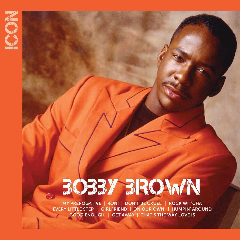 Bobby Brown Songs