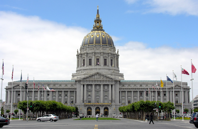 San Francisco City Hall Wedding - The One That Promises To Make The Big Day Go Treasured